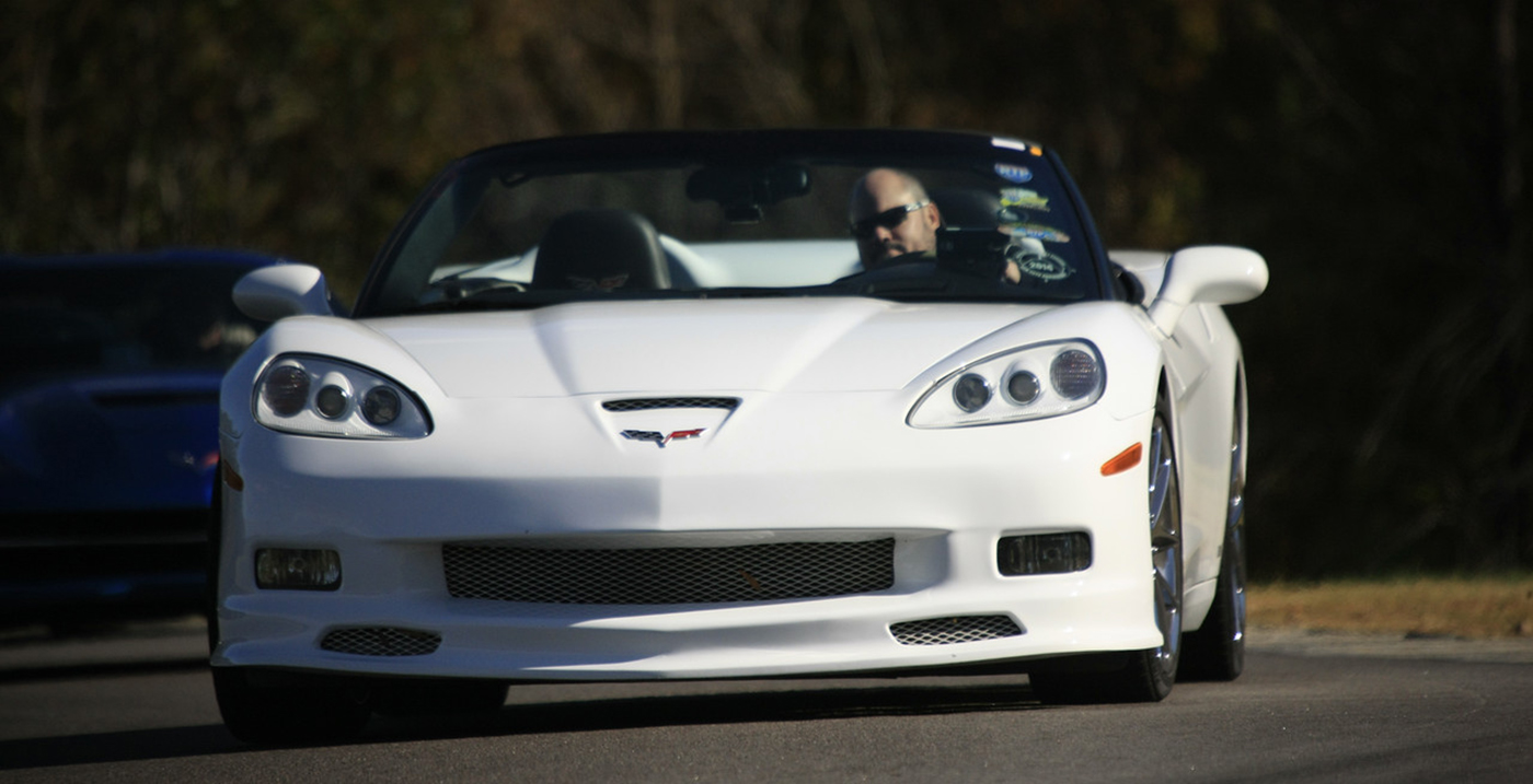 The Corvette Passion We Share